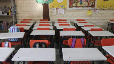 Photo of Multarán escuelas particulares que regresen a clases presenciales