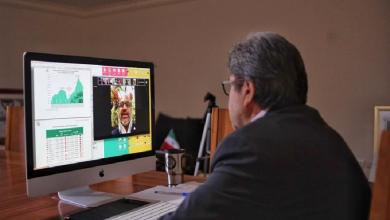 Photo of Sin apasionamiento ni dogmatismo se analizará regulación de redes sociales: Monreal