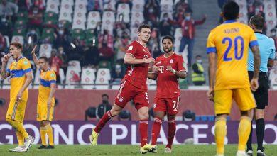 Photo of ¡Estuvo cerca! Bayern vence al Tigres 1-0 en mundial de clubes
