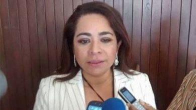Photo of Pide Alcaldesa de Tamiahua a FGE resolver hechos violentos contra la Mujer