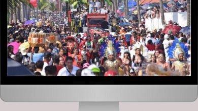 Photo of Hoy inicia Carnaval Virtual de Veracruz