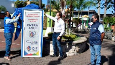 Photo of En Córdoba, se instalan casetas se protección contra la violencia