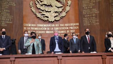 Photo of Llama líder del Senado a no lucrar políticamente con vacunas antiCOVID