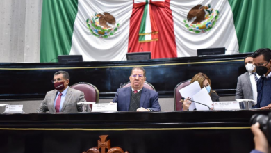 Photo of Recibe Congreso comparecencia de la Fiscal General del Estado