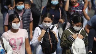Photo of PRI propone ley que regula uso de cubrebocas en Veracruz