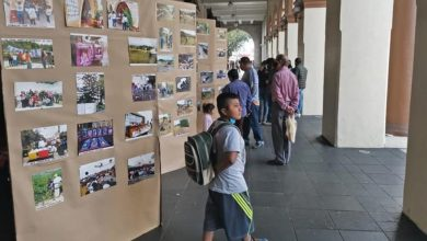Photo of Colectivos exigen que FGE y Comisión Estatal den celeridad a búsqueda de personas