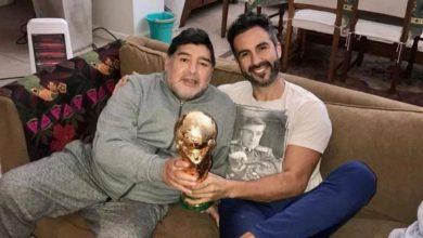 Photo of Filtran audio del doctor Leopoldo Luque, investigado por la muerte de Maradona