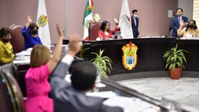 Photo of Plantea PRI-PVEM ley que haría obligatorio el uso de cubrebocas en la entidad
