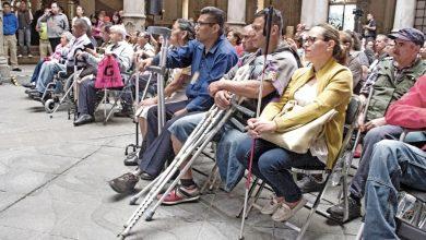 Photo of Personas con discapacidad no deben ser rechazados si buscan ser funcionarios de casilla