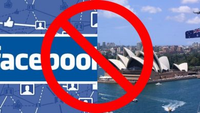 Photo of Australia elimina Facebook; llaman a boicot mundial