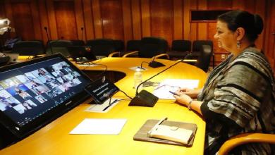 Photo of Urge Sauri Riancho a eliminar violencia contra mujeres y niñas
