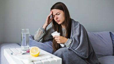 Photo of Disminuyen 90% casos de influenza estacional