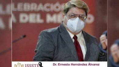 Photo of Despiden a jefe de ginecología del ISSSTE Veracruz que murió de Covid-19