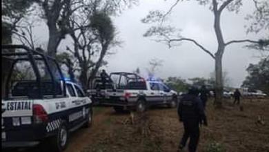 Photo of Hallan en La Haciendita, cuerpo con impacto de bala