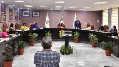 Photo of Autoriza Congreso a cinco munícipes licencia para separarse del cargo