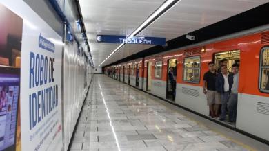 Photo of Línea 2 del Metro reanudará servicio la próxima semana: Sheinbaum