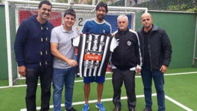 Photo of Loco Abreu jugará en su equipo número 30 como profesional