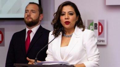 Photo of Se necesitan priistas de tiempo completo para recuperar el partido: candidata