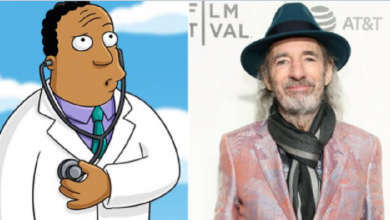 Photo of Harry Shearer ya no podrá interpretar a Julius Hibbert en Los Simpson