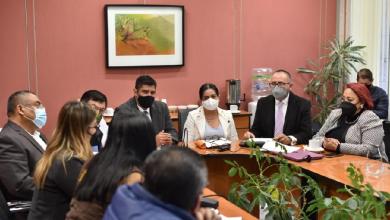 Photo of Trabaja Congreso en la implementación del Sistema de Justicia laboral