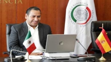 Photo of Senado busca coadyuvar para fortalecer relación México – España