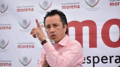 Photo of Llama gobernador a no dejarse engañar por alcaldes que prometen vacunas
