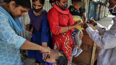 Photo of Niños reciben desinfectante en lugar de vacuna contra la polio