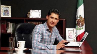 Photo of MC Puebla deja solo al aspirante a diputado acusado de pedofilia