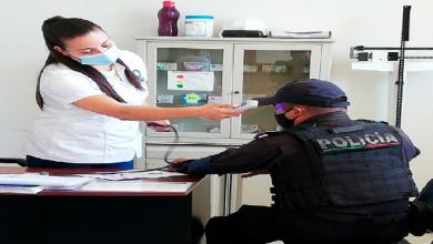 Photo of Realiza IPAX pruebas de alcoholemia a policías, en Orizaba
