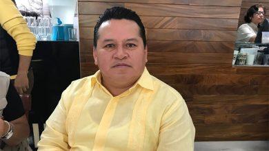 Photo of Reportan amenazas contra aspirantes del PRD en zona centro