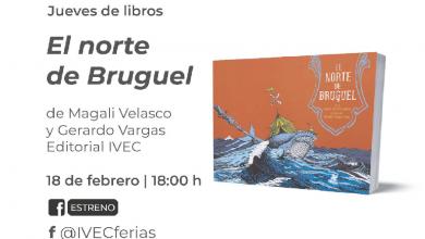 Photo of Presenta IVEC la versión digital del libro El norte de Bruguel