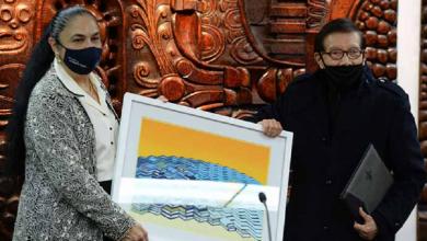 Photo of Editorial UV celebró 64 años; reconoció a personajes icónicos