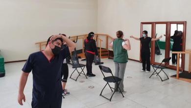 Photo of IMSS Veracruz sur llama a expacientes Covid a acudir a módulo de rehabilitación