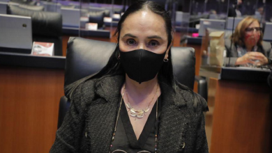 "Photo of Respalda Nancy Sánchez que Pleno del Senado elimine la llamada ""partida secreta"""