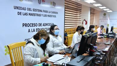 Photo of Asigna SEV 17 cargos de dirección y supervisión, así como 153 plazas de nivel básico