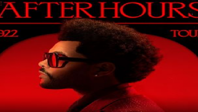 Photo of The Weeknd anuncia su gira mundial 'After Hours 2022'