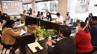 Photo of Continúan trabajos legislativos en materia de desaparición de personas