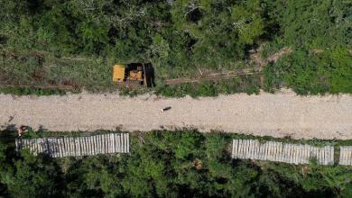 Photo of Revés al Tren Maya: dan suspensión definitiva contra obras en Yucatán