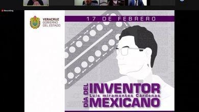 """Photo of """"Si tienen ideas, persíganlas, no dejen que nadie les diga que no se puede»: Luis Miramontes"""