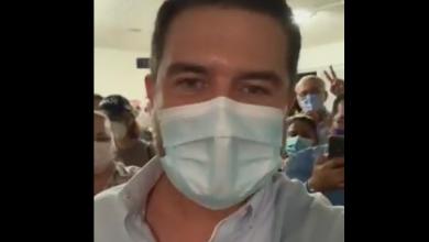 """Photo of """"Ganamos la elección interna, le ganamos a los traidores"""": Miguel Ángel Yunes"""