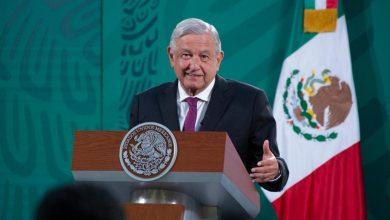 Photo of México podría aceptar el apoyo de EU con vacunas antiCOVID