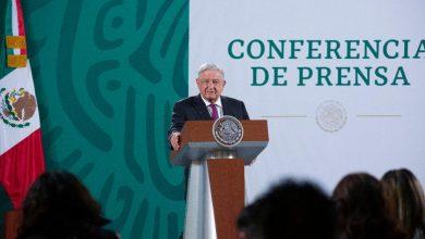Photo of La vacunación anticovid no se detendrá, reitera López Obrador