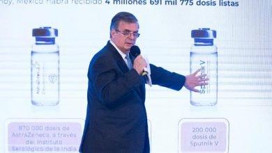 Photo of En breve, comenzará la aplicación de vacunas de CanSino