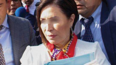 """Photo of Rosario Robles se declararía culpable por la """"Estafa Maestra""""; pagaría multa"""