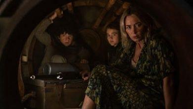 Photo of «Un lugar en silencio Parte II» retrasa su fecha de estreno