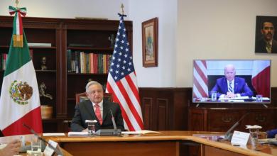 Photo of Solo en migración destacó reunión AMLO-Biden