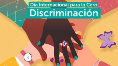 """Photo of Copred conmemora """"Día de la Cero Discriminación"""""""