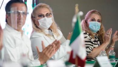 Photo of Representación IMSS Veracruz Norte reforzó su infraestructura hospitalaria