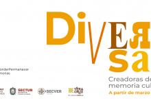"""Photo of """"Diversas. Creadoras de una memoria cultural"""" campaña del IVEC"""