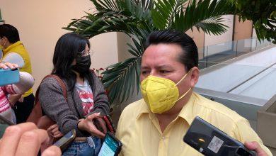 """Photo of Hay investigación """"a modo"""" por asesinato de Alcaldesa de Jamapa: PRD"""